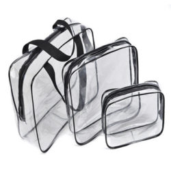 Упаковка чемодан для одеял
