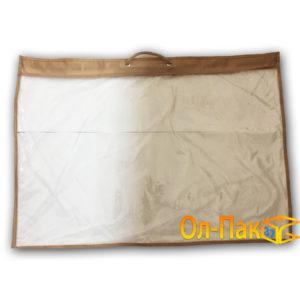 Конверт для подушек из ПВХ с ручкой